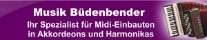 Musik_Buedenbender